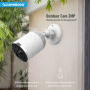 outdoor 2MP 2